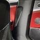 스코코 르노삼성 XM3 2020 카본 안전벨트 커버_이미지