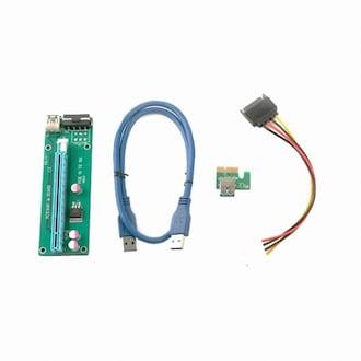 라이트컴 COMS Express PCI 아답터 키트 (IT982)_이미지