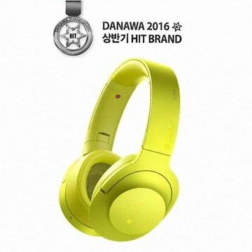 SONY h.ear on Wireless NC MDR-100ABN(정품)