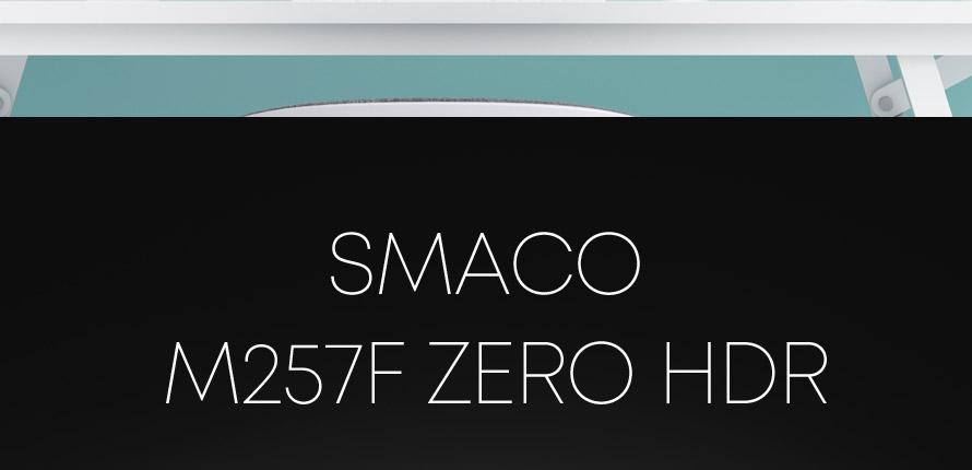 비트엠 SMACO M257F ZERO HDR 무결점