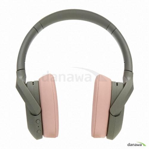 SONY h.ear on 3 Wireless NC WH-H910N (해외구매)_이미지