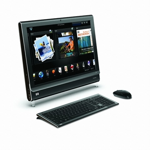 HP  TouchSmart IQ530KR (기본)_이미지
