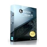 ACD시스템 Canvas X Ultimate 16 기업용 (라이선스)