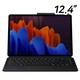 삼성전자 갤럭시탭S7 플러스 12.4 Wi-Fi 256GB (키보드 패키지)_이미지