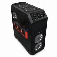 마이크로닉스 Master M400 메쉬X강화유리