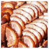 자연과농부 흑마늘 무뼈족발 300g (1개)