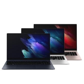 삼성전자 갤럭시북 프로360 NT950QDB-K71A (SSD 1TB)_이미지