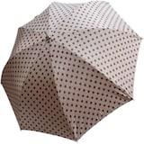 엘르 재팬도트 장우산 (브라운)