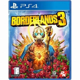 보더랜드 3 PS4 한글판_이미지