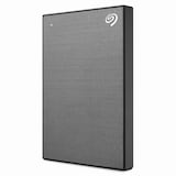 Seagate New Backup Plus Slim SpaceGrey Rescue(2TB)