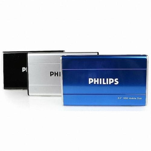 필립스 SDE3272SC 실버 [썬마이크로] (100GB)_이미지