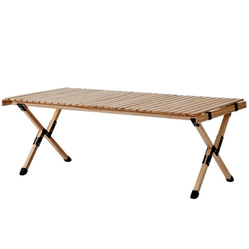몬스터캠핑 롤 테이블 L