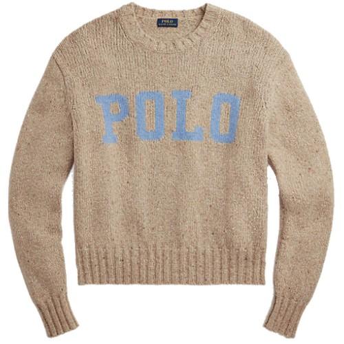 랄프로렌 폴로 크루넥 스웨터 WMPOSWEN6820326999