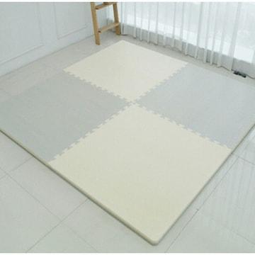 티지오  방방 퍼즐매트 50 (1장, 50x50x3cm)