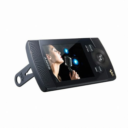 SONY Walkman NWZ-S540 Series NWZ-S544 8GB (리퍼비시)_이미지