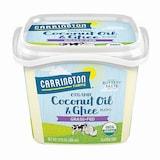 캐링턴팜스 오가닉 코코넛 오일과 기 355ml (2개)