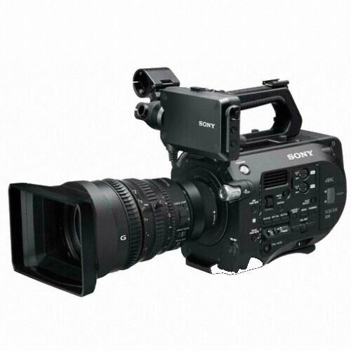 SONY PXW-FS7 (18-105mm)_이미지