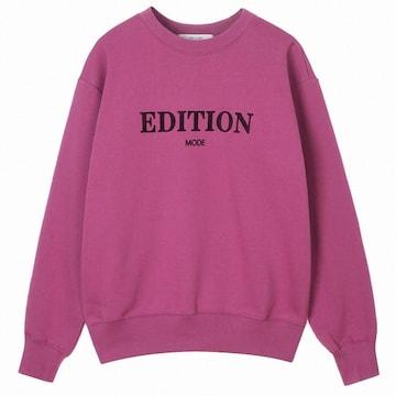 보끄레머천다이징 온앤온 데일리 에디션 맨투맨 티셔츠 NE8WE052