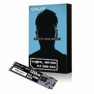 갤럭시 GALAX GAMER M.2 2280 (120GB)