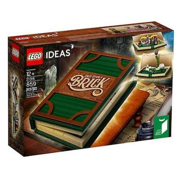 레고  아이디어 팝업북 (21315) (해외구매)