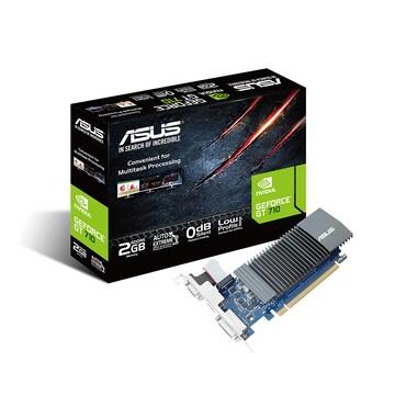 ASUS 지포스 GT710 SL D5 2GB