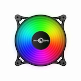 LEADCOOL 120 AUTO RGB BLACK(1PACK)