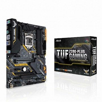ASUS TUF Z390-PLUS GAMING 인택앤컴퍼니