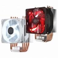 쿨러마스터 HYPER H410R RED LED
