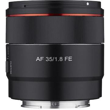 삼양옵틱스 AF 35mm F1.8 FE SONY FE용