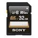SONY SDHC CLASS10 UHS-I U3 95MB/s (32GB)_이미지