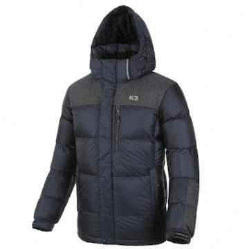 K2 로간 다운 자켓(KMW15551)