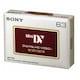 SONY MiniDV 6mm DVM63HD 63분 DV테이프 (15개)_이미지