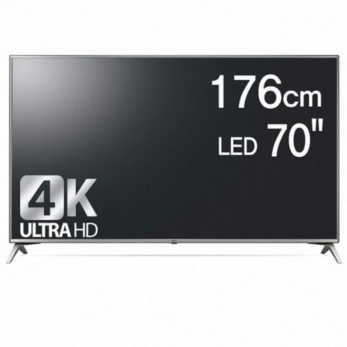 LG전자  70UK6570 (해외구매, 세금/배송료 포함)_이미지