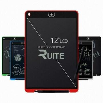 루이트  부기보드 LCD 전자칠판 12형