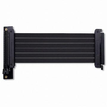 Phanteks VERTICAL GPU RISER EXTENDER(Flatline 220mm/90)
