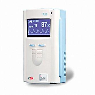 멕아이씨에스 산소포화도측정기 MP110P_이미지