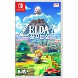 Nintendo 젤다의 전설 꿈꾸는 섬 SWITCH  (한글판)