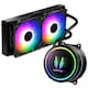 ▶수냉:240mm◀ 3RSYS Socoool INT 240 RGB (BLACK)