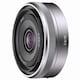 SONY 알파 E 16mm F2.8 (병행수입)_이미지