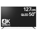WM 500 QLED UHD 스마트TV AI 와글와글