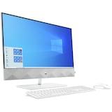 HP 파빌리온 27-d0721kr (8GB, M2 512GB)