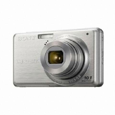 SONY 사이버샷 DSC-S950 (해외구매)_이미지