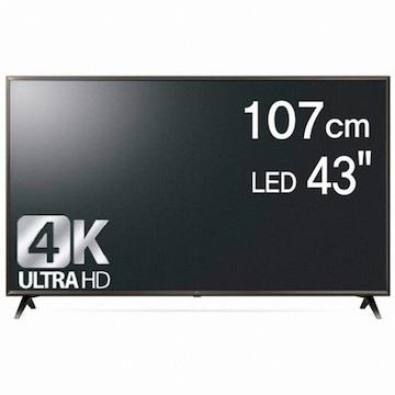 LG전자 43UK6090PUA 해외구매