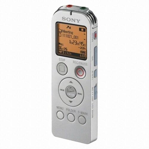 SONY ICD-UX523 4GB_이미지