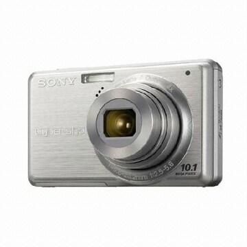 SONY 사이버샷 DSC-S950 (8GB 패키지)_이미지