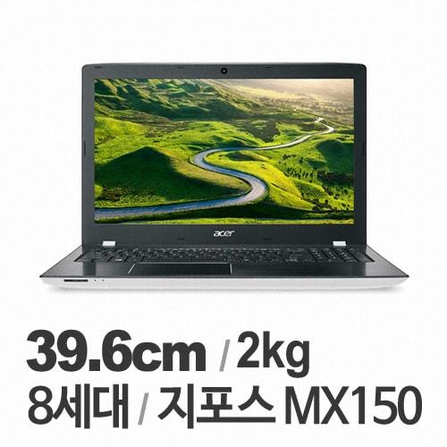 ACER 아스파이어 E5-576G LIGHT (SSD 128GB)_이미지