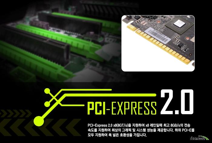 XENON 지포스 GT730 D5 1GB LP의 제품 기술설명