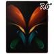 삼성전자 갤럭시Z 폴드2 5G 256GB, 공기계 (자급제 공기계)_이미지