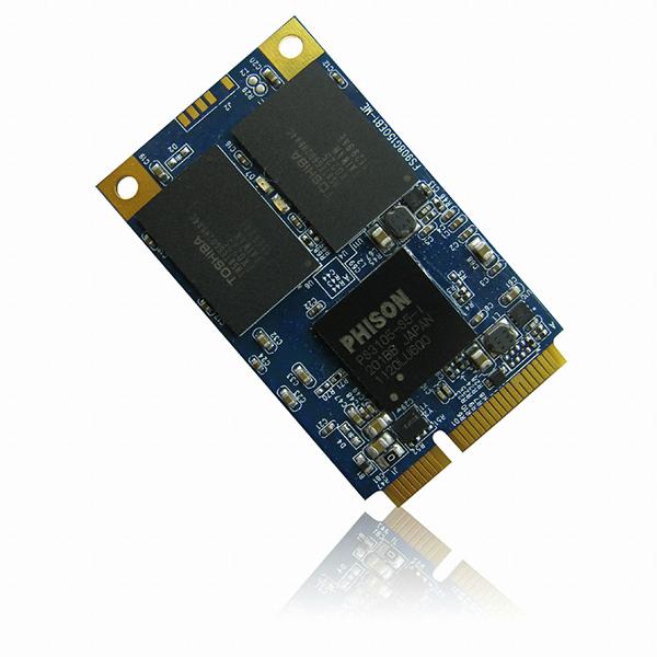 파이슨 mSATA SSD S9MS 디지탈그리고나 (16GB, 벌크)