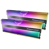 TeamGroup T-Force DDR4-3600 CL18 XTREEM ARGB 패키지 가넷 (16GB(8Gx2))